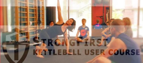 One-Day SFG Kettlebell Course on November 6th!