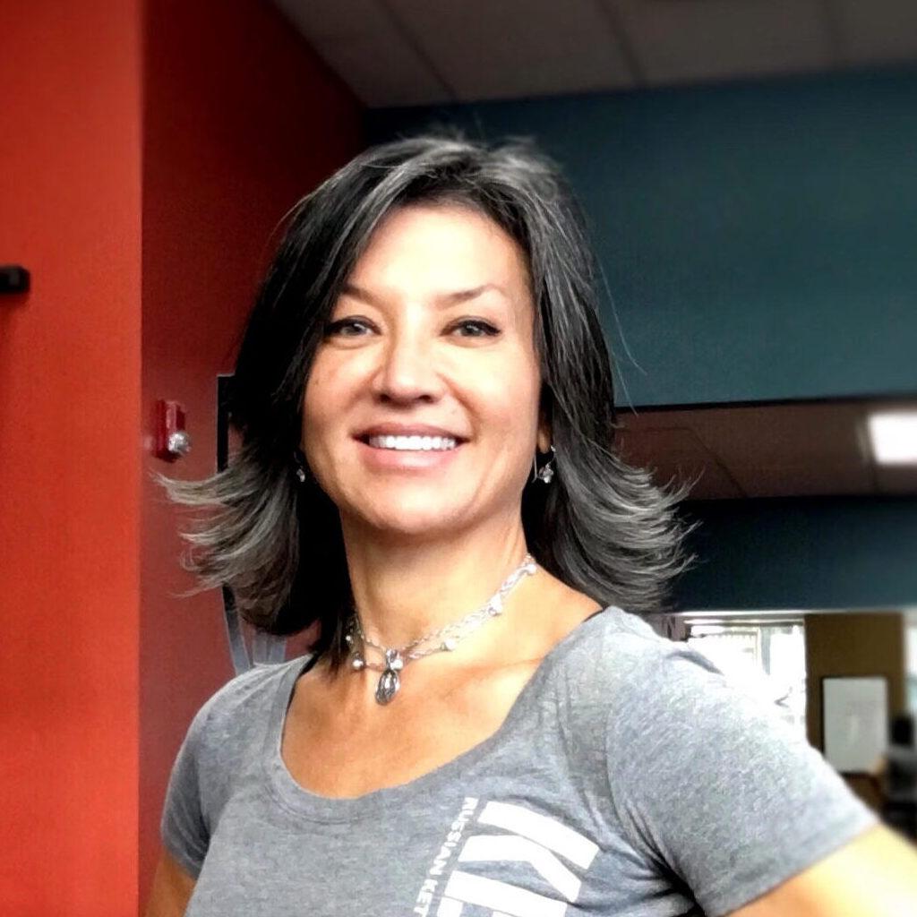 Andrea U-Shi Chang