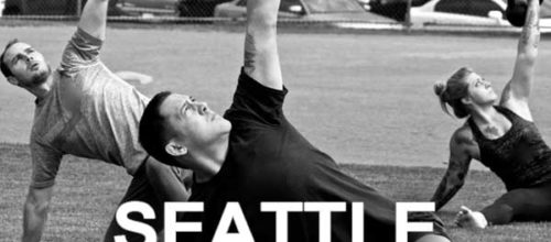 April 9th  StrongFirst Kettlebell Course
