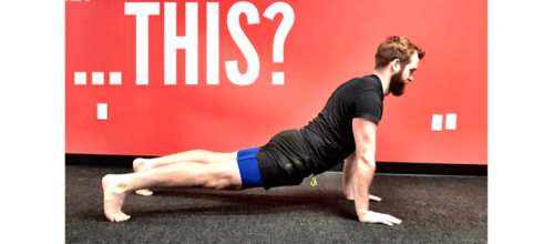 4 Pushup Mistakes